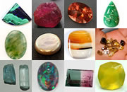U.S. Gemstones