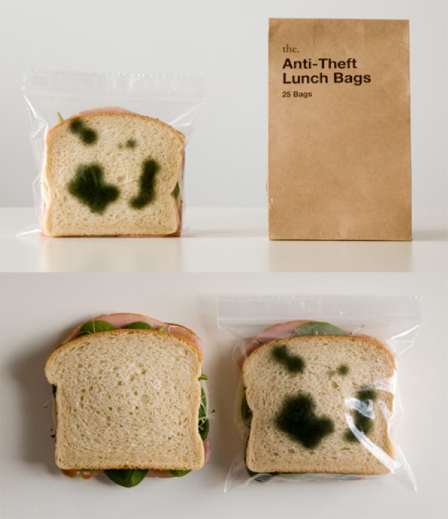 innovative packaging bags