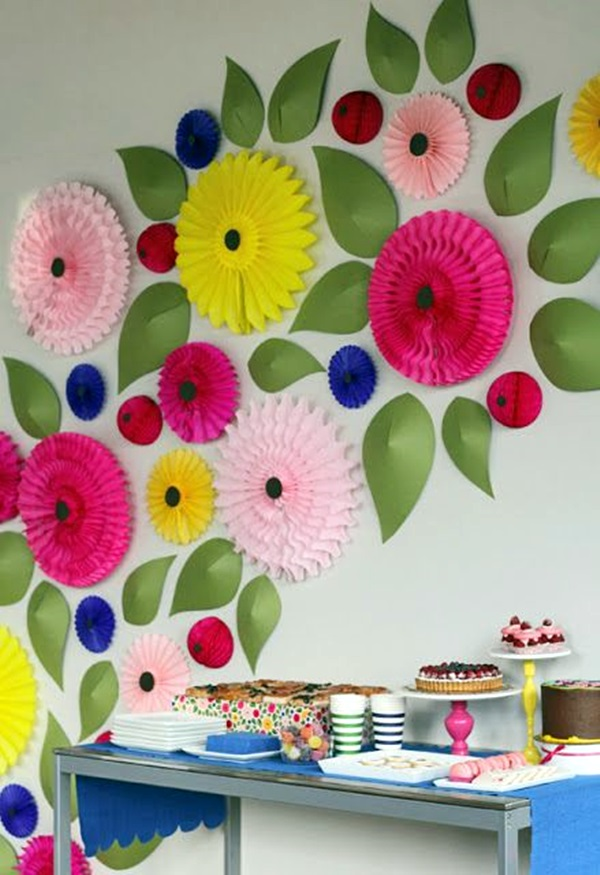 Excellent Classroom Decoration Ideas (13)