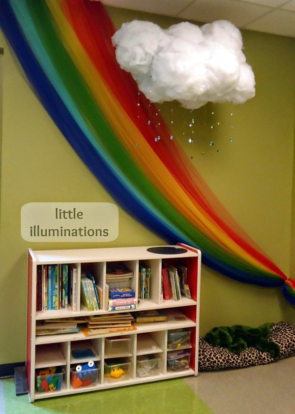 Excellent Classroom Decoration Ideas (8)