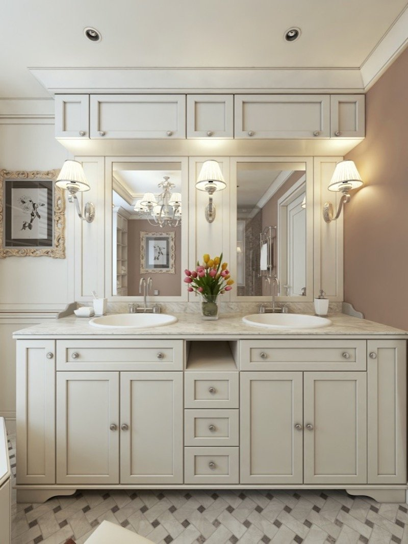 Nice Lighting for Bathroom Vanity
