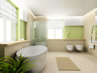 3D Bathroom Planners